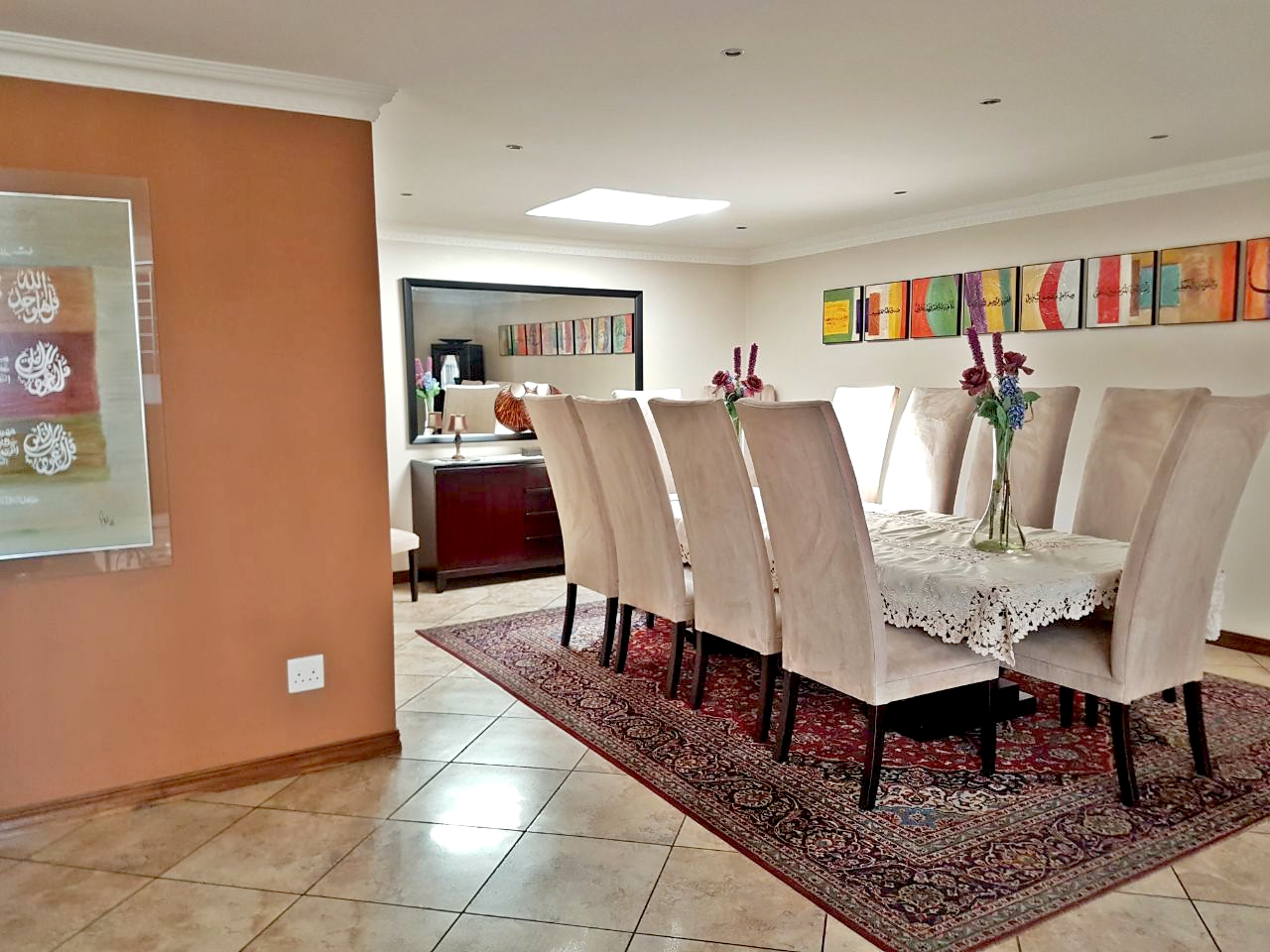 5 Bedroom House for sale in Eldoraigne ENT0074650 : photo#3
