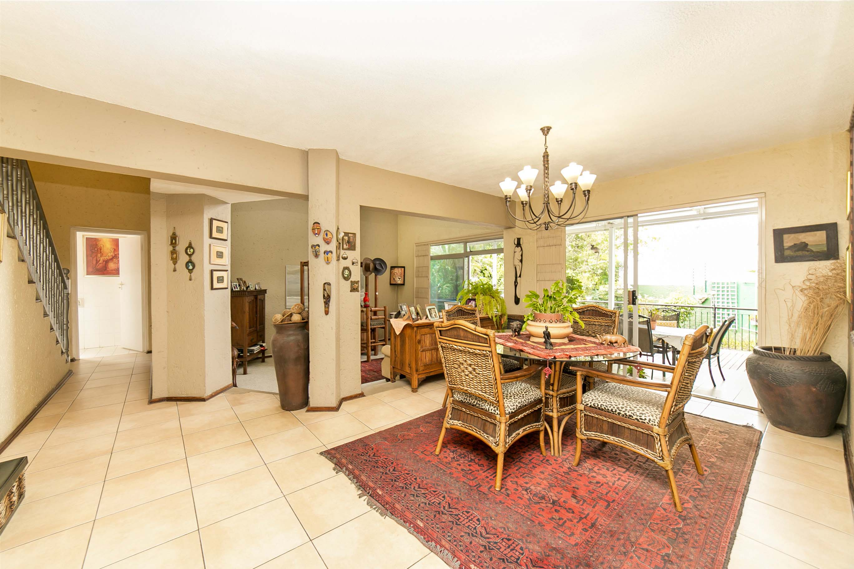 4 Bedroom House for sale in Lonehill ENT0082001 : photo#5