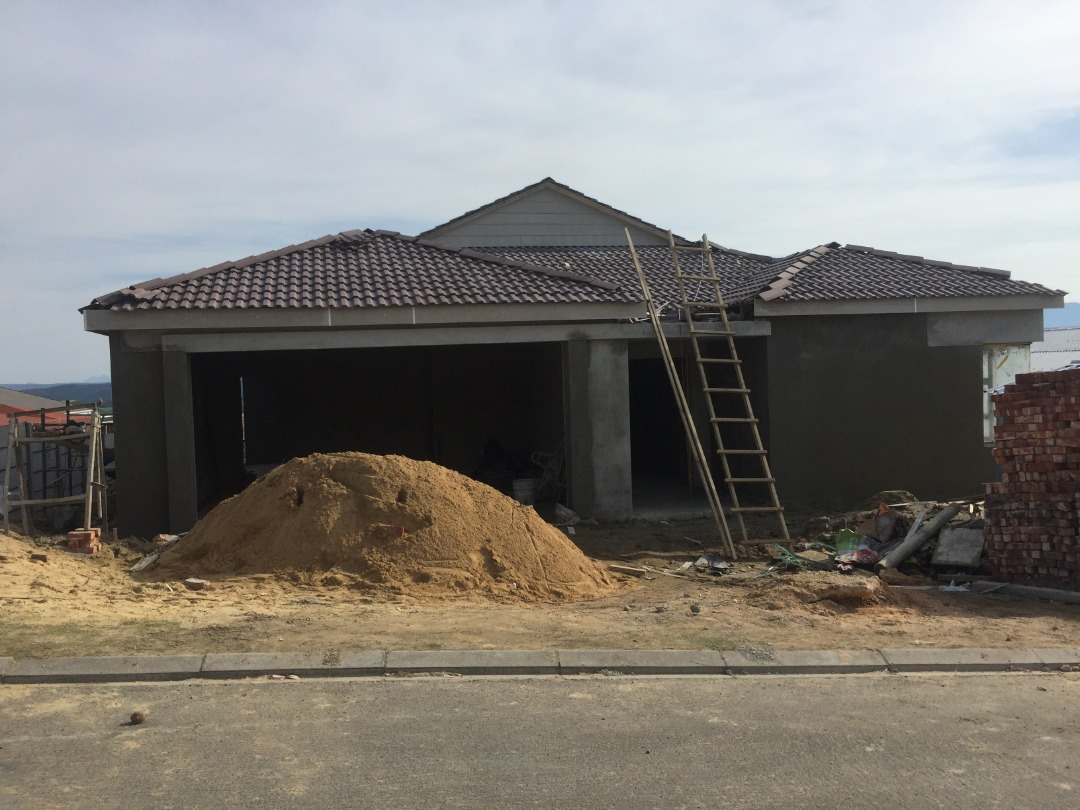 Brand new house for sale in Reebok