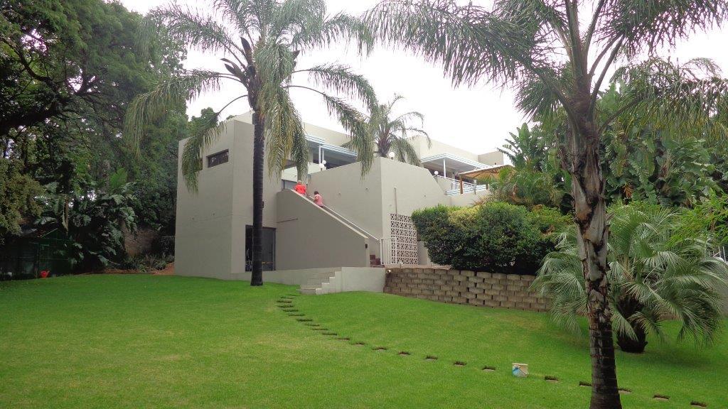 4 Bedroom home for sale in Waterkloof Ridge, + Flatlet opportunity.