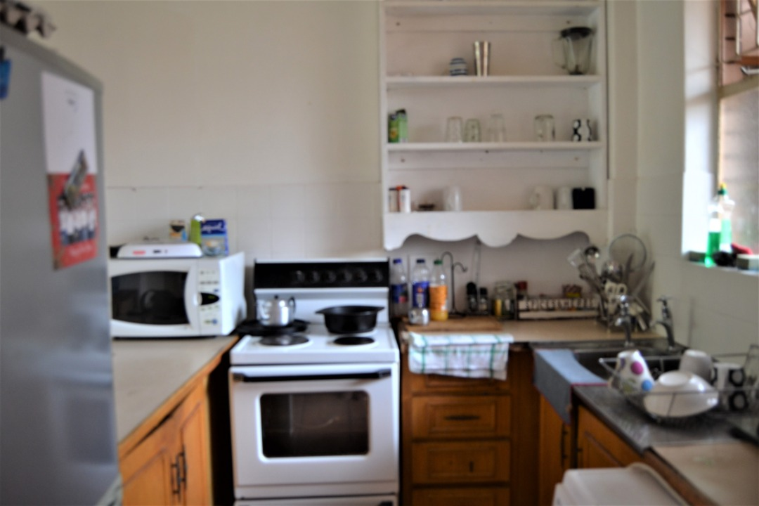 Apartment For Sale in Wonderboom South