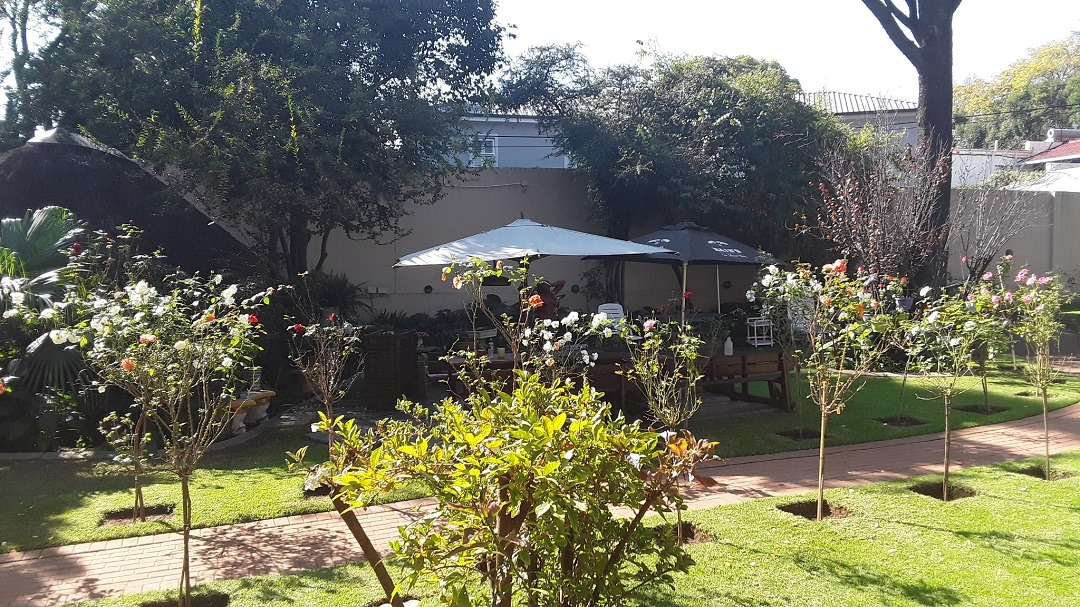 House For Sale in Parktown North