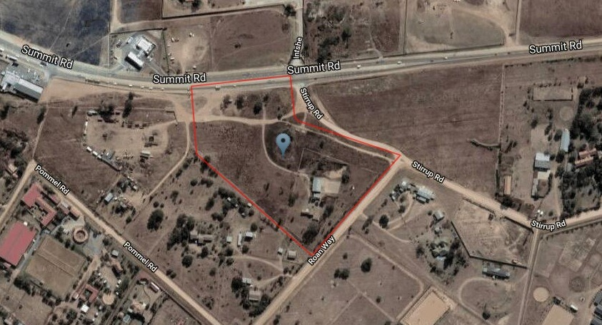 4HA PROPERTY ON SUMMIT ROAD! IDEAL FOR BUSINESS.