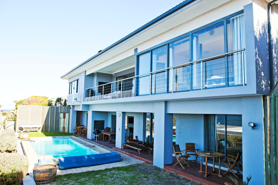 Ideal holiday home/Income generating investment
