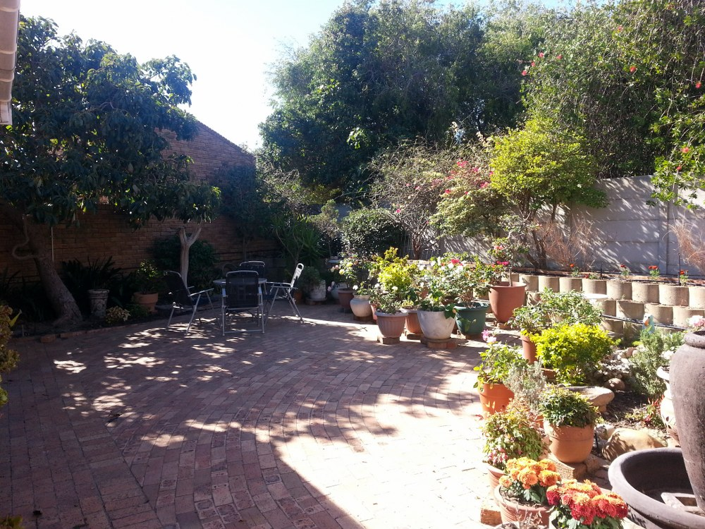 Townhouse for sale in Plattekloof ENT0027350 : photo#19