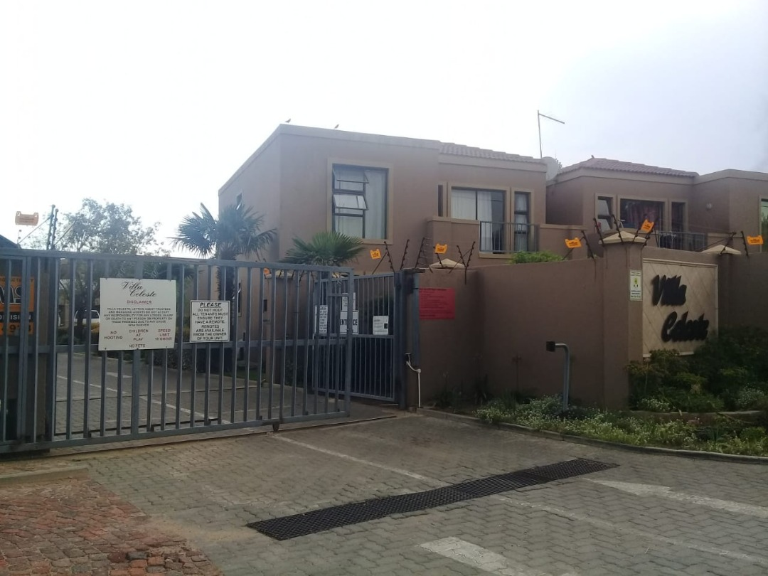 Extreme beautiful apartment for sale R845000