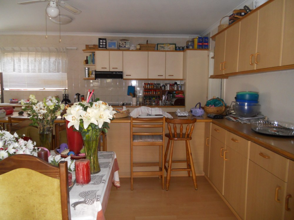 Townhouse for sale in Plattekloof ENT0027350 : photo#5