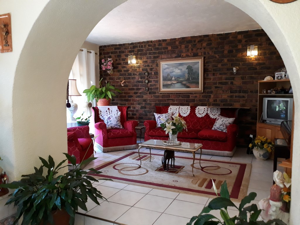 3 Bedroom Townhouse for sale in Ridgeway Ext 5 ENT0074817 : photo#1