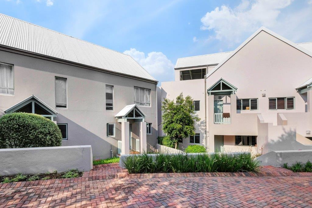 2 Bedroom Townhouse sold in Fourways ENT0016738 : photo#14