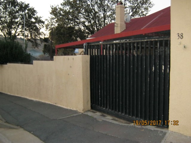 4 Bedroom House for sale in Kensington ENT0031086 : photo#1