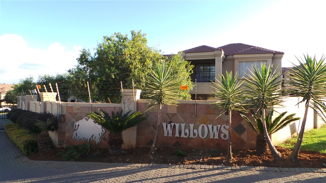 2 BedroomApartment For Sale In Willowbrook