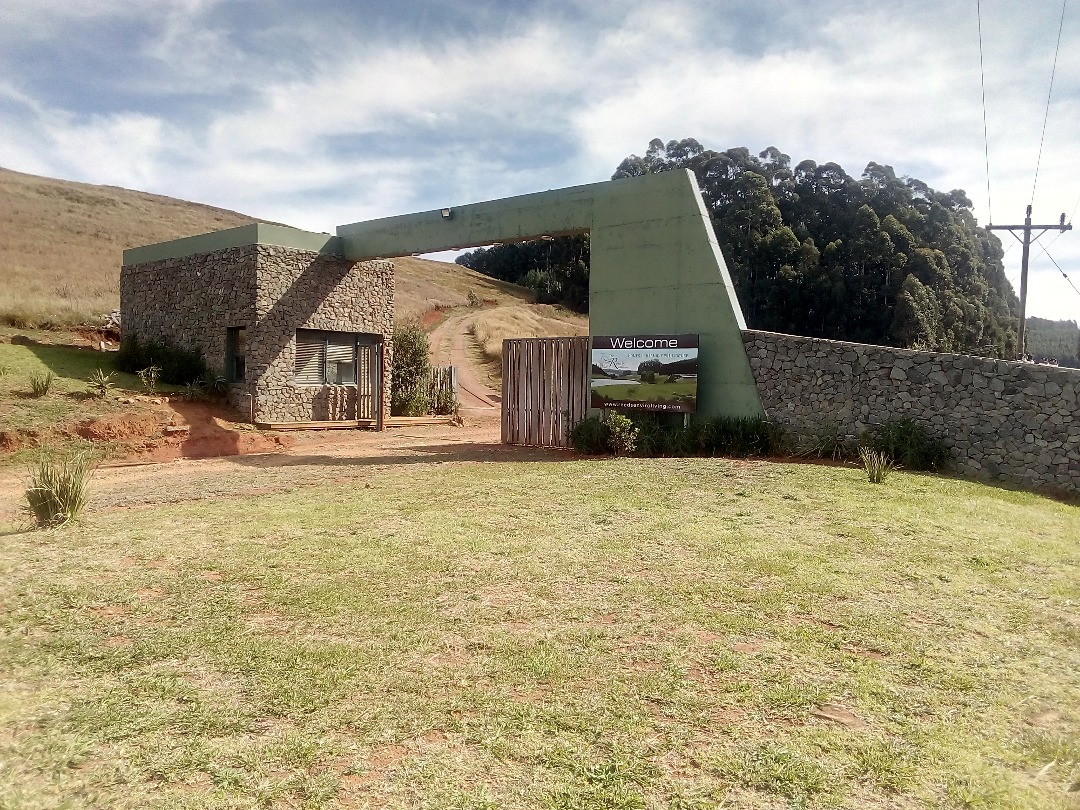 4 BedroomSmall Holding For Sale In Balgowan