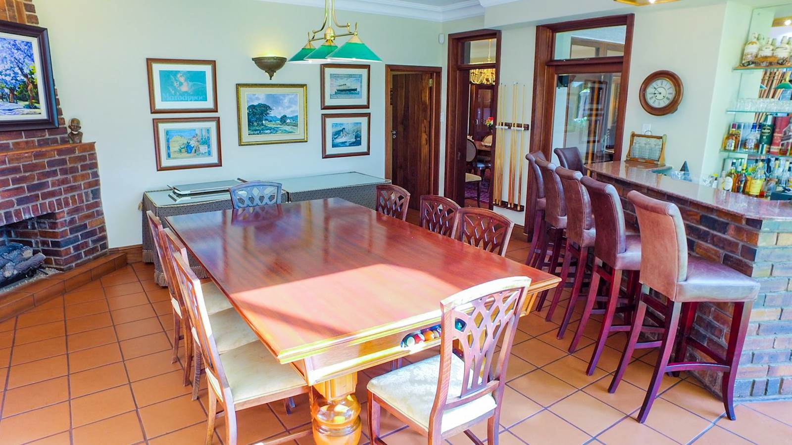 4 Bedroom House for sale in Waterkloof Ridge ENT0005736 : photo#10