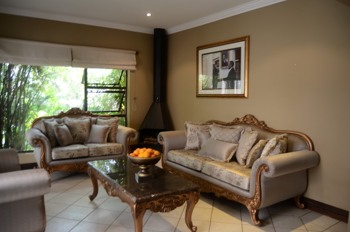 4 Bedroom Cluster to rent in Broadacres ENT0069024 : photo#14