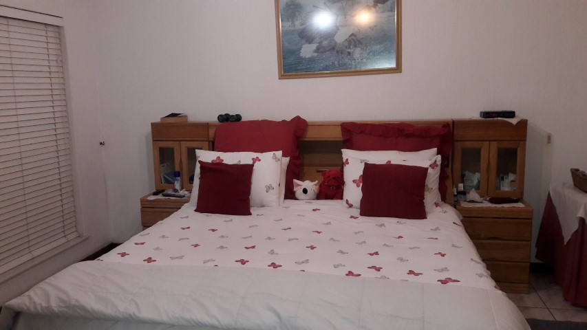 4 Bedroom House for sale in Mulbarton ENT0042272 : photo#4