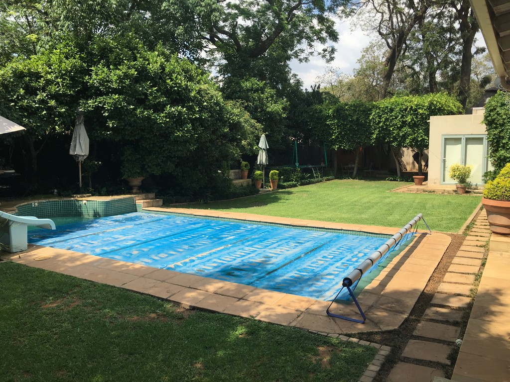 5 Bedroom House pending sale in Waterkloof ENT0012094 : photo#10