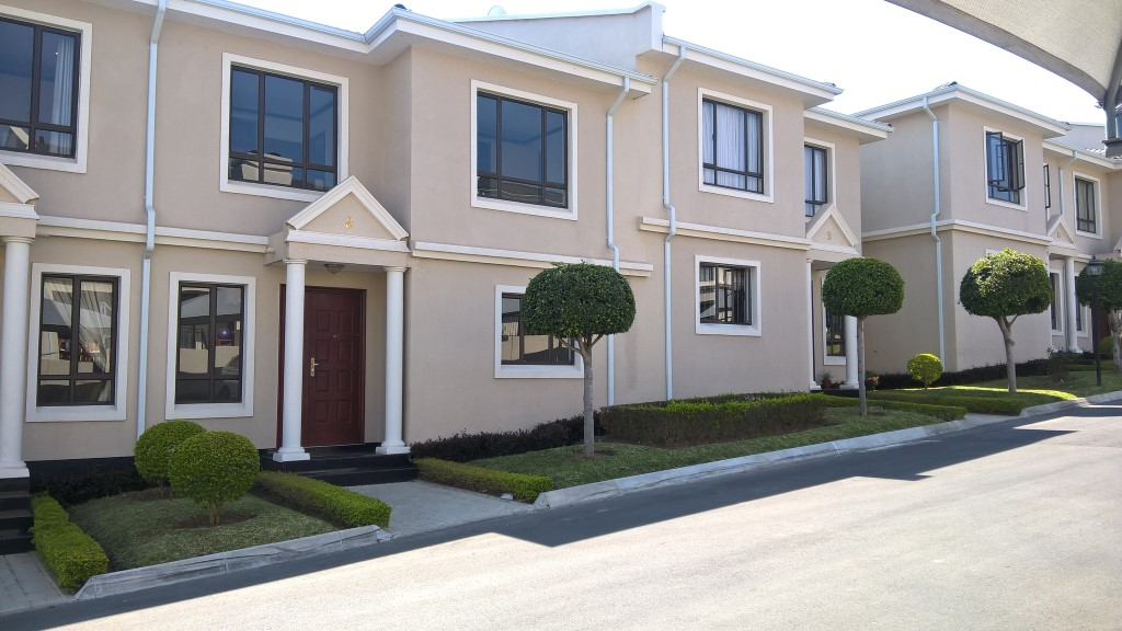 3 BedroomTownhouse For Sale In Halfway Gardens