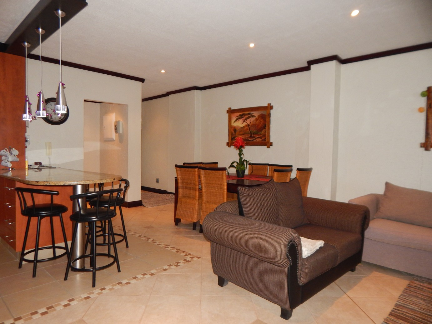 3 Bedroom Apartment for sale in Diaz Beach ENT0043723 : photo#5