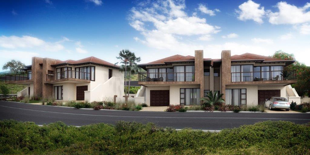 3 BedroomTownhouse For Sale In Winterstrand