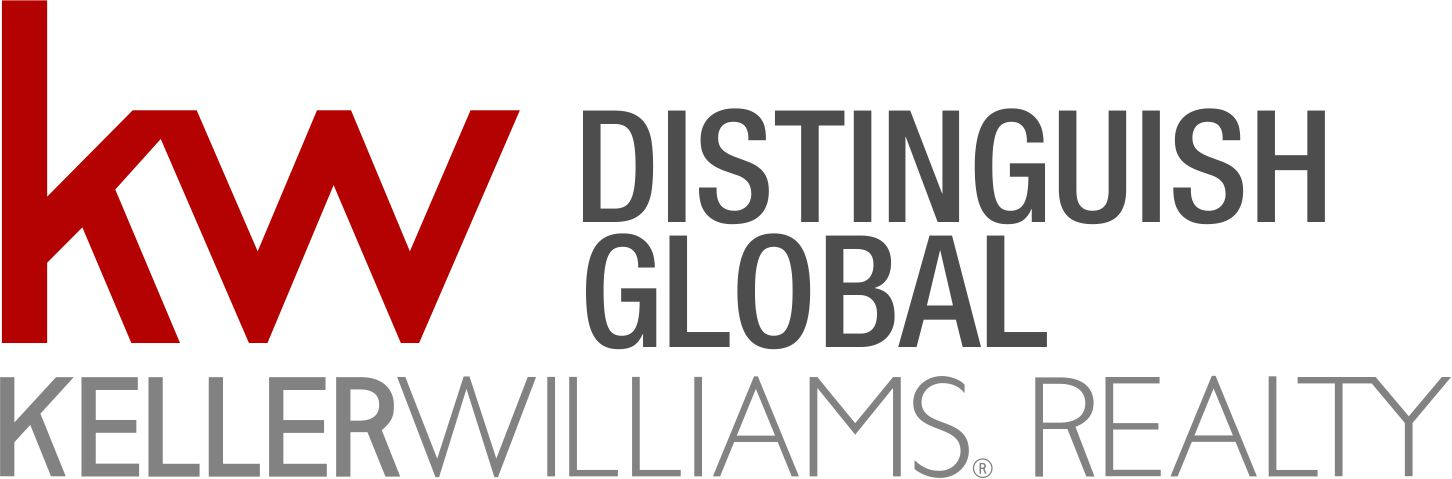 KW Distinguish Global office logo