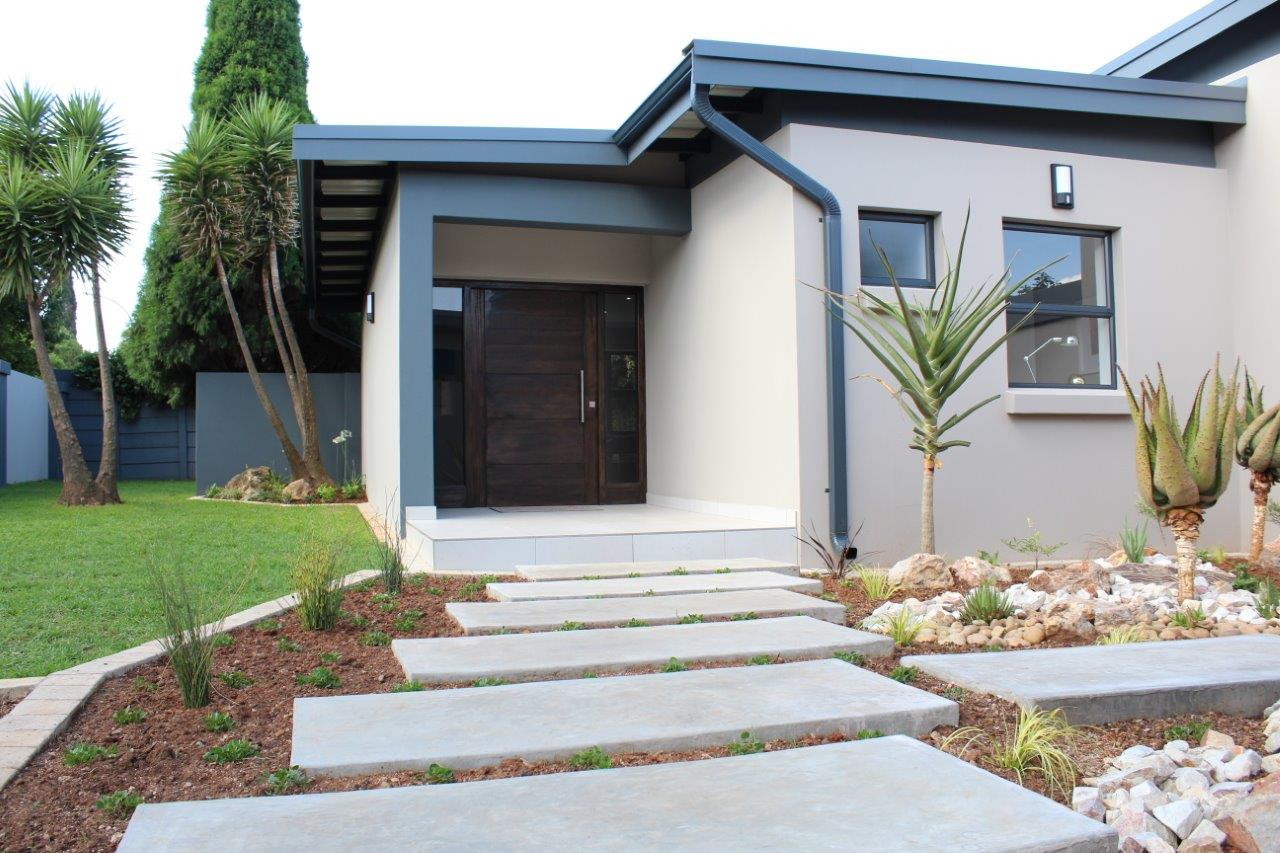 3 Bedroom House for sale in Alphen Park ENT0024465 : photo#1