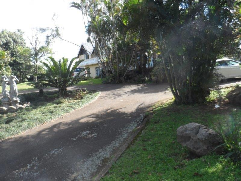 5 BedroomHouse To Rent In Waterfall