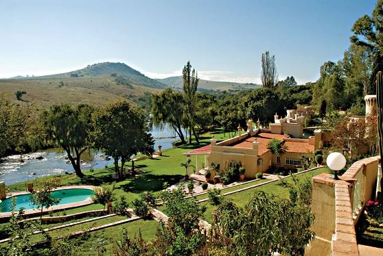 Stunning Villa - Lanseria