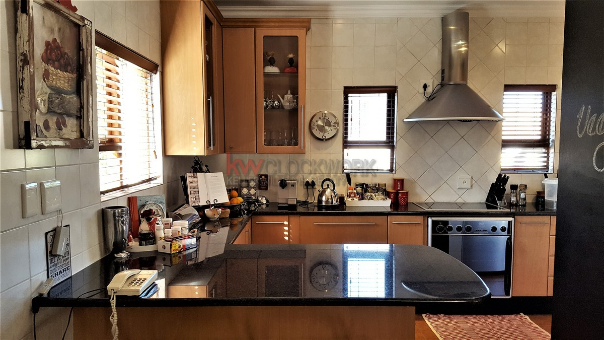 4 Bedroom House for sale in Mulbarton ENT0061570 : photo#4