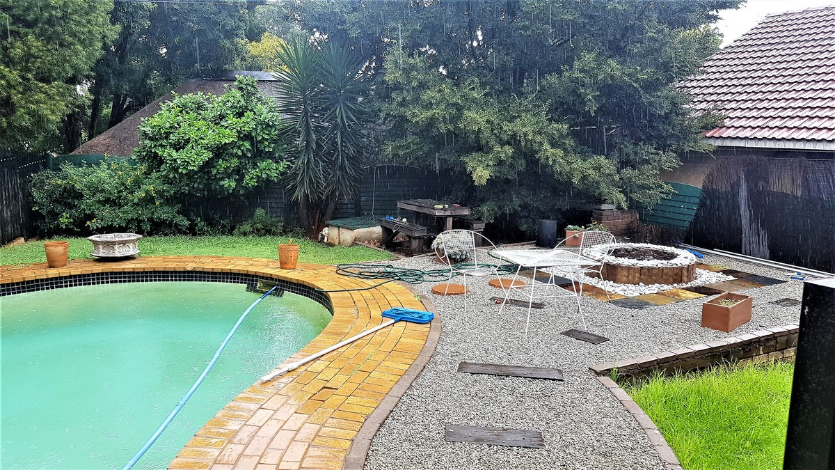 3 Bedroom House for sale in Verwoerdpark ENT0087064 : photo#6