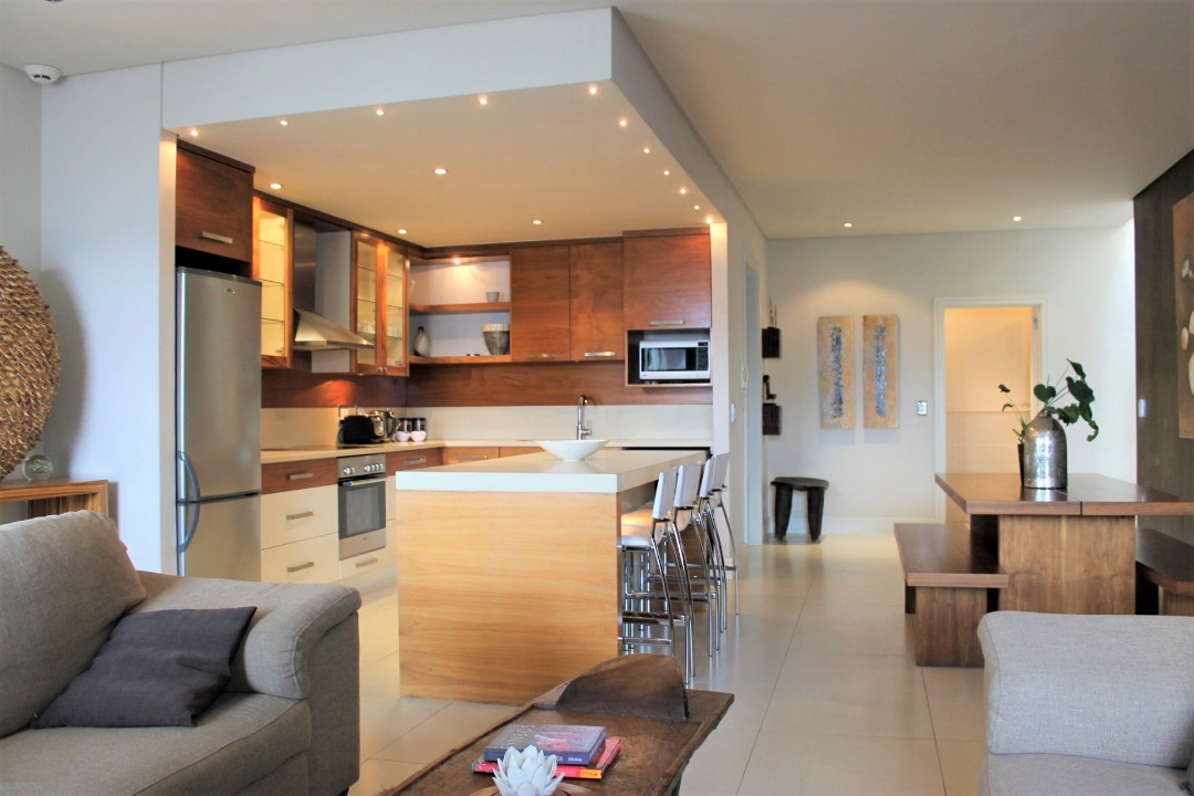 Luxury Investment Apartment in Central Hermanus