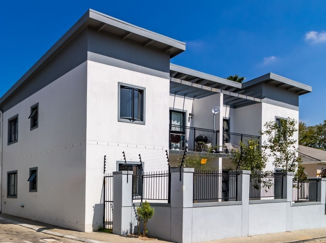 Spacious two bedroom apartment in Wellington