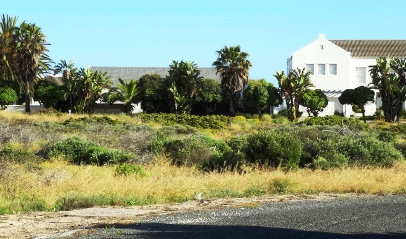 Vacant Land Residential For Sale In Golden Mile