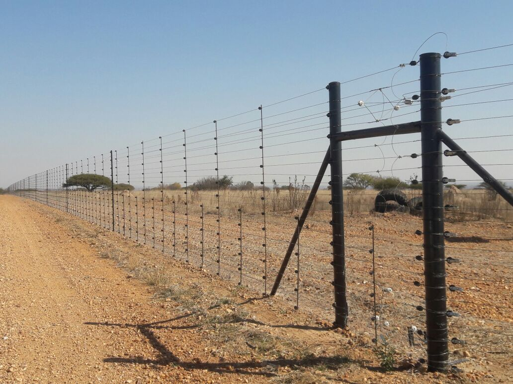 8.5 HA Plot to build your Dream Home in Soetdoring, Polokwane