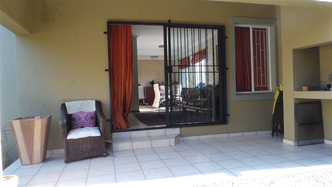 3 Bedroom Townhouse for sale in Northgate ENT0033297 : photo#25