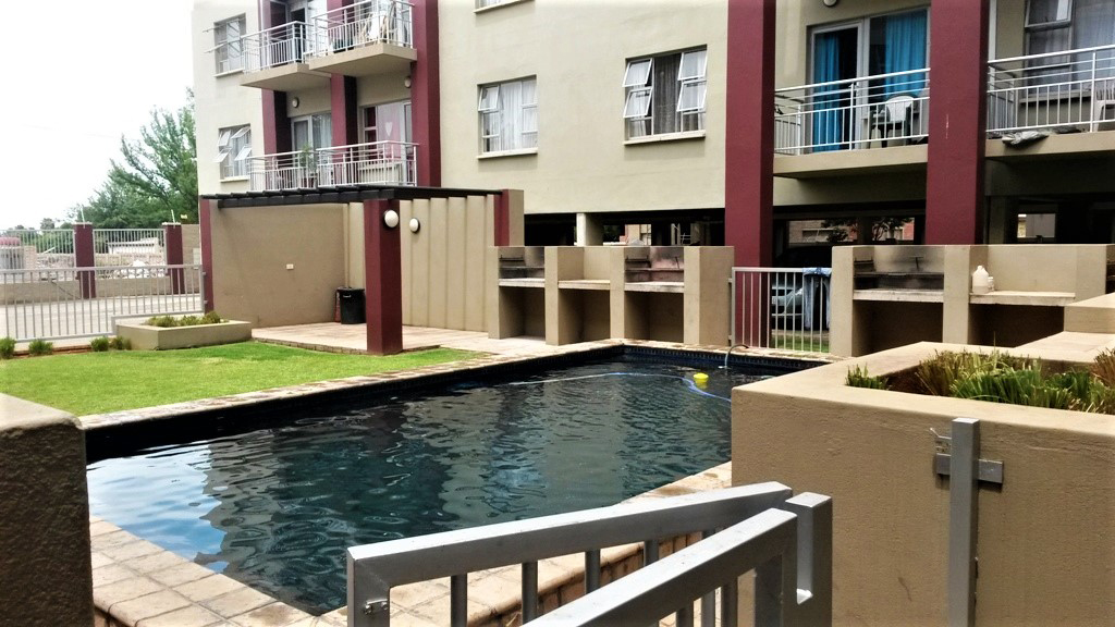 1 BedroomApartment For Sale In Bult West