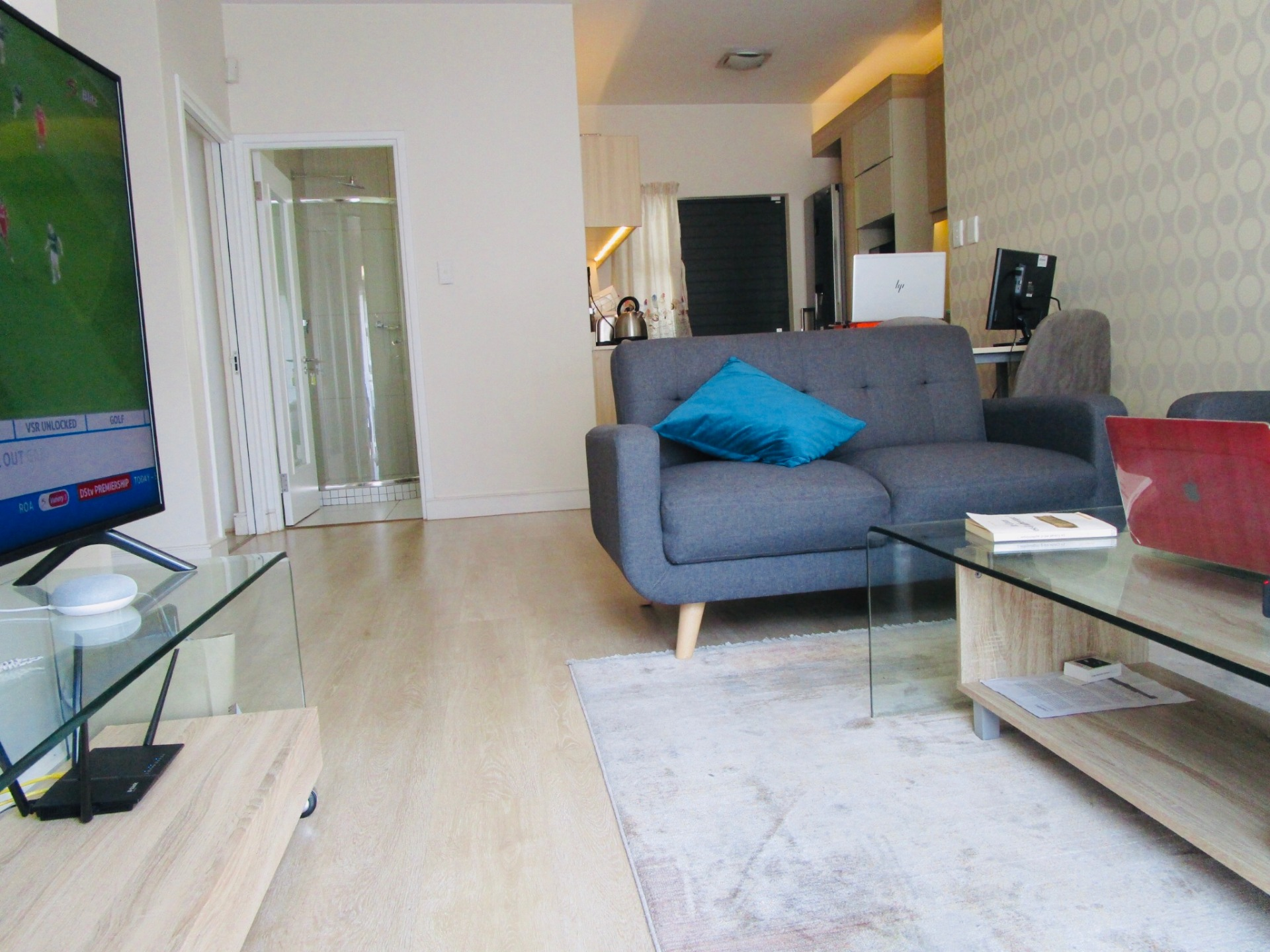 2bed 2bath For Sale at The Link Sandton