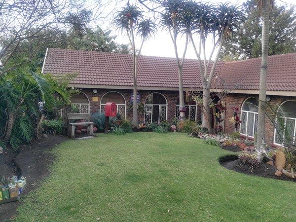 3 BedroomHouse For Sale In Hoeveld Park
