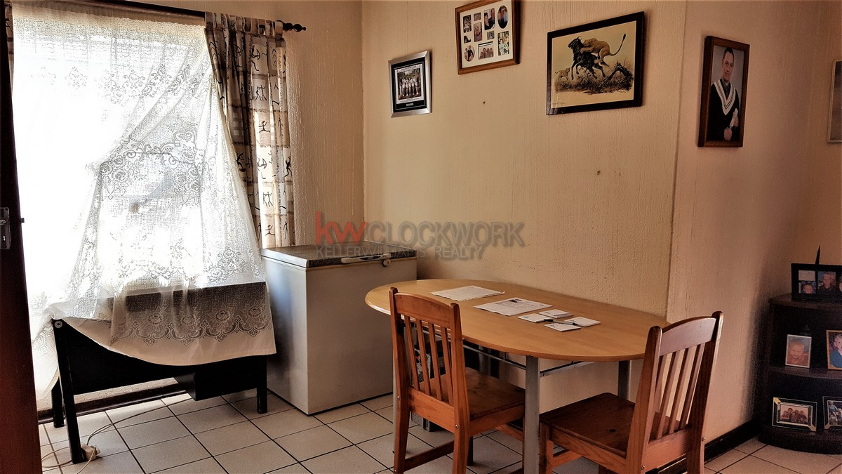 3 Bedroom House for sale in Mayberry Park ENT0056727 : photo#4
