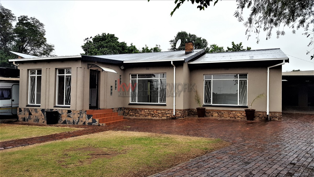 4 BedroomHouse For Sale In Raceview