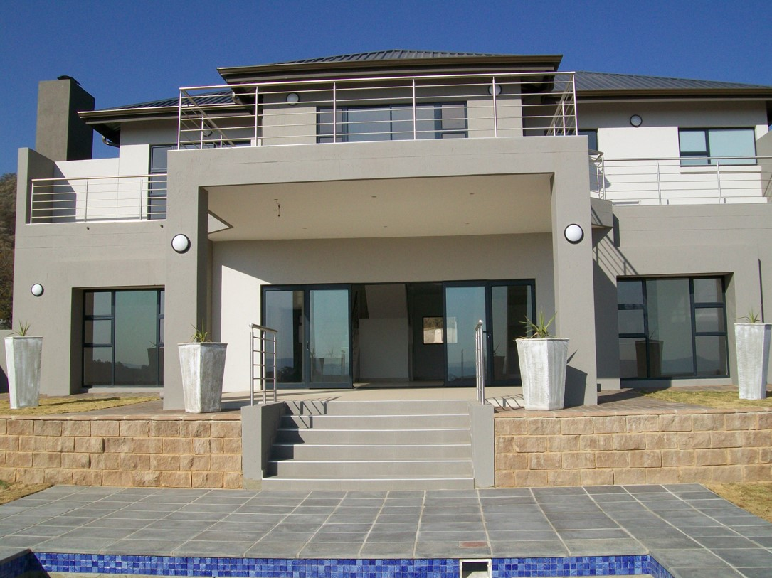 4 BedroomHouse For Sale In Eye Of Africa
