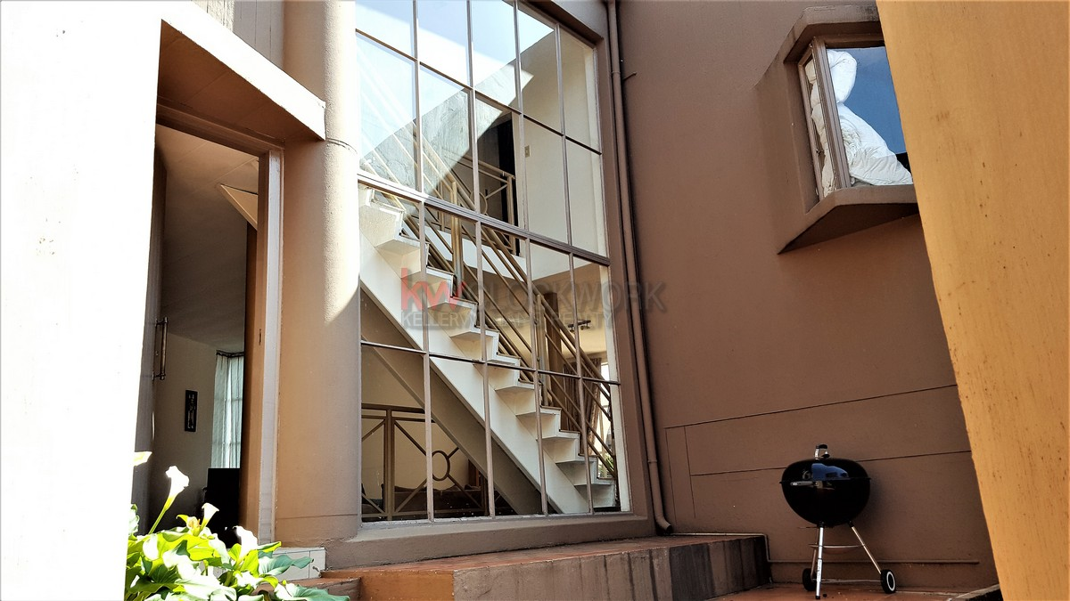 2 Bedroom Townhouse for sale in Bassonia ENT0067825 : photo#0