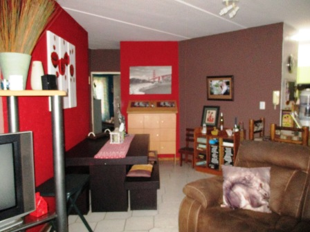 3 Bedroom Townhouse for sale in Clubview ENT0012464 : photo#4
