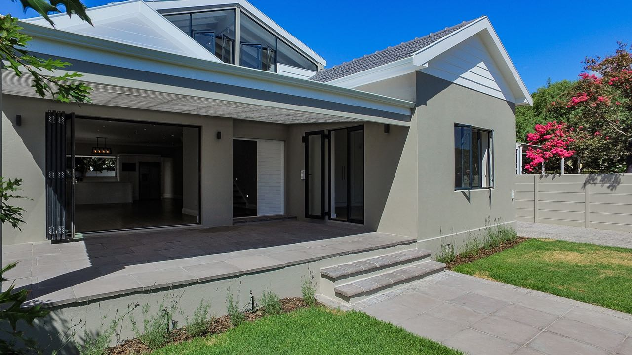 4 BedroomHouse For Sale In Claremont