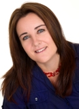 Real Estate Agent - Cathy Potgieter