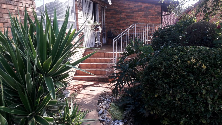 4 Bedroom House for sale in Mulbarton ENT0042272 : photo#13