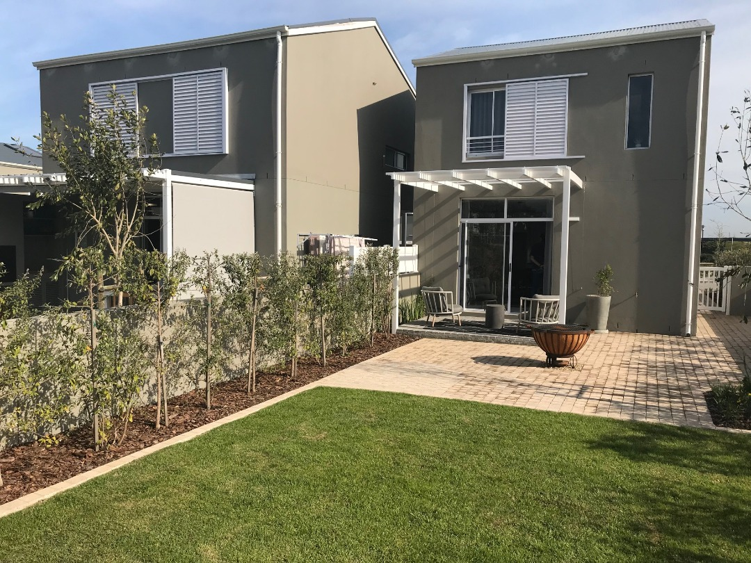 Sale of Plovers Nest Apartments