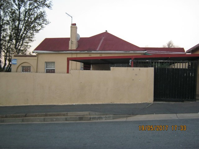 4 Bedroom House for sale in Kensington ENT0031086 : photo#0