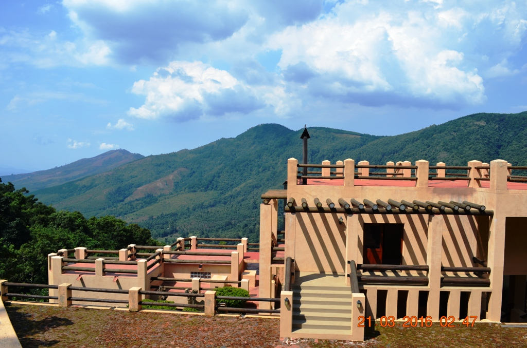 Located in the mountains of magoebaskloof Limpopo lies the  best kept secret in africa