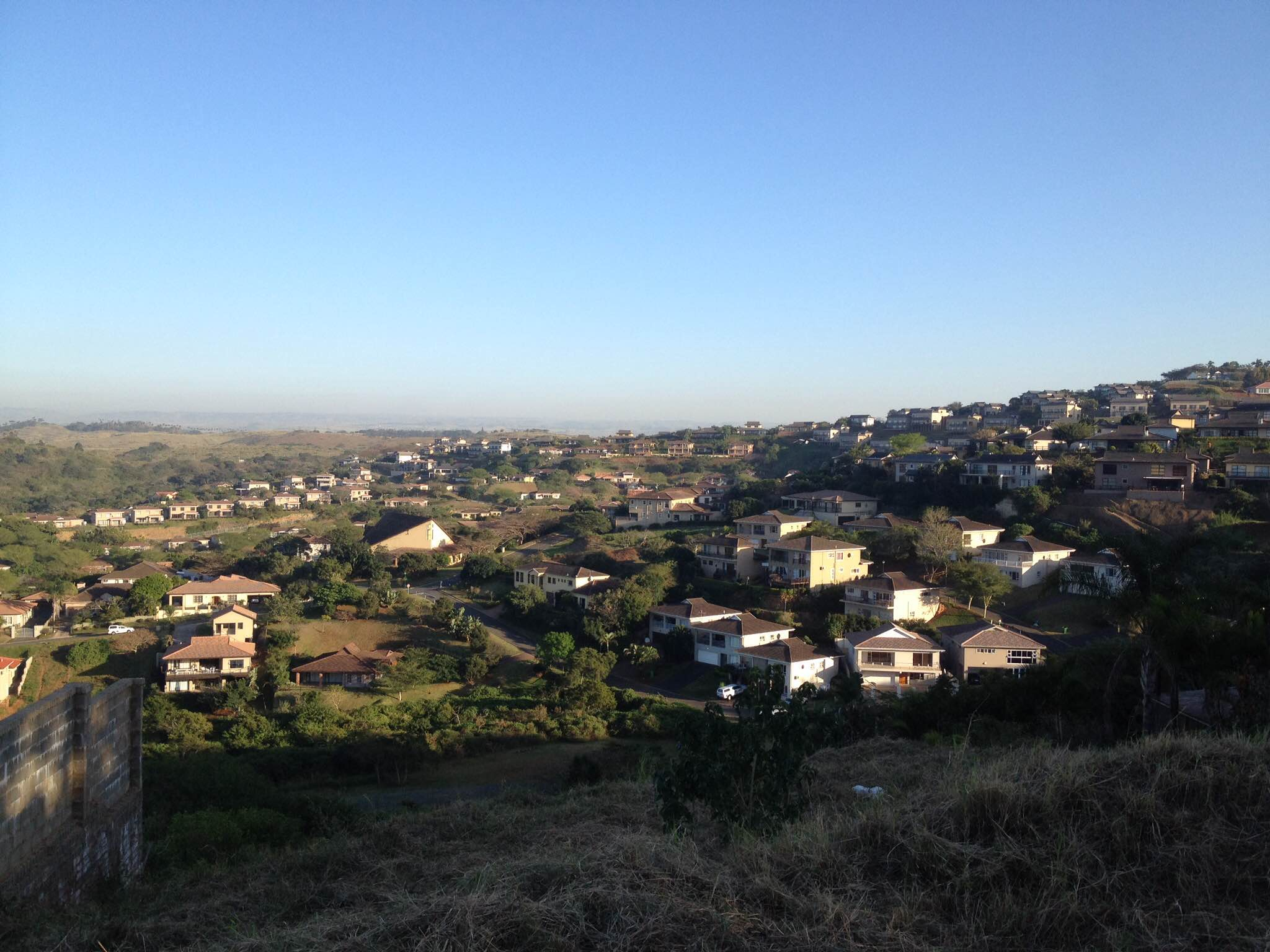 1370 m2 of land for sale Ballito