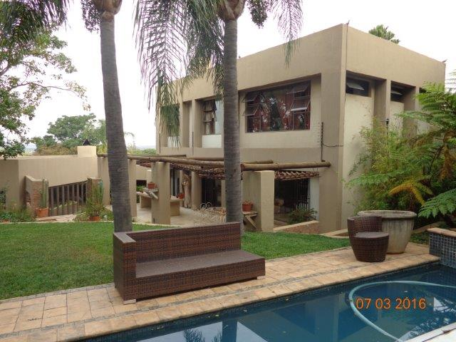 5 Bedroom House for sale in Waterkloof Heights ENT0002980 : photo#0